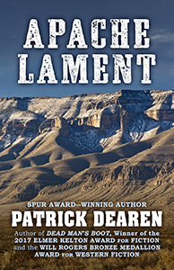 Apache Lament (cover)