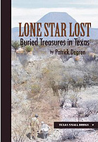 Lone Star Lost Cover