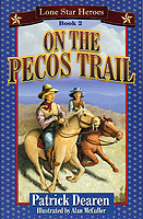 On the Pecos Trail Cover