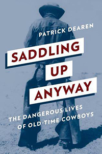 Saddling Up Anyway Cover