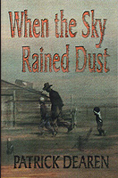 When the Sky Rained Dust Cover