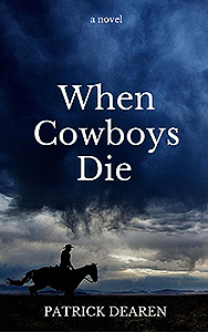 When Cowboys Die (cover)